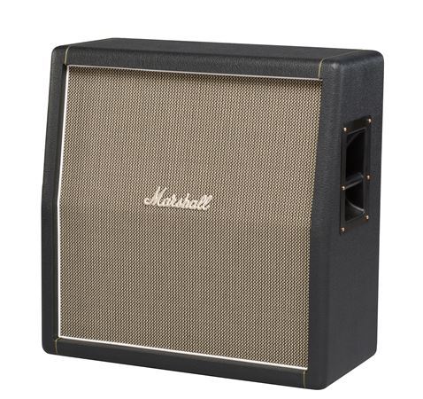 Marshall 2061CX 2x12 Handwired Guitar Speaker Cabinet
