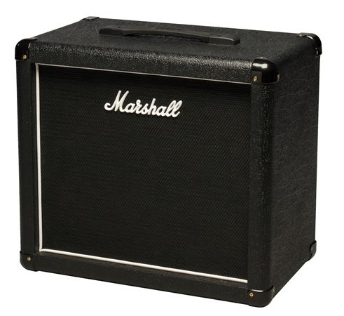 Marshall MX112 1x12 Guitar Speaker Cabinet