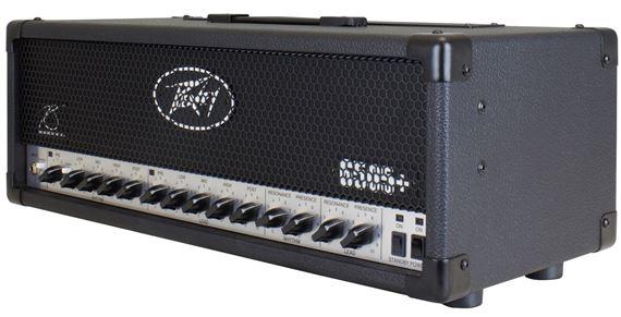 peavey 6505 plus guitar amplifier head. Black Bedroom Furniture Sets. Home Design Ideas