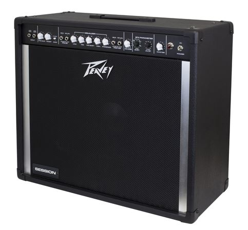 peavey session115 steel guitar amplifier combo 1x15in 500 watts. Black Bedroom Furniture Sets. Home Design Ideas