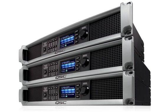 qsc pld 4 3 1400 watt four channel power amplifier. Black Bedroom Furniture Sets. Home Design Ideas