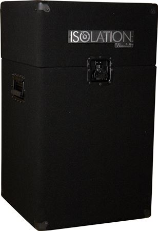 randall iso12c isolation 1x12 guitar cabinet. Black Bedroom Furniture Sets. Home Design Ideas