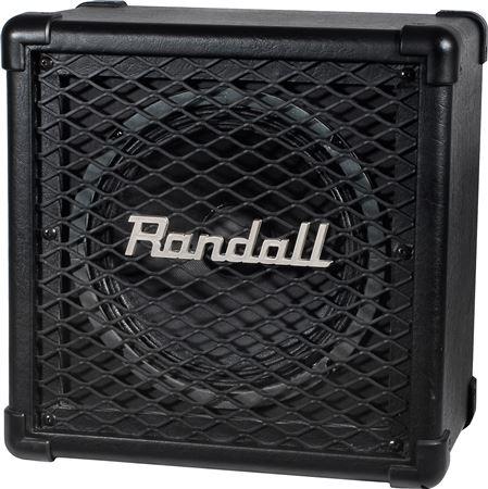 Randall RG8 1x8 MiniCab Guitar Speaker Cabinet