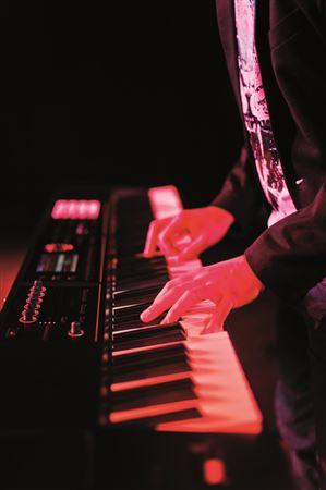 Roland FA06 61 Key Synthesizer Workstation Keyboard