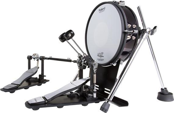 roland rdh102 noise eater double bass drum pedal. Black Bedroom Furniture Sets. Home Design Ideas