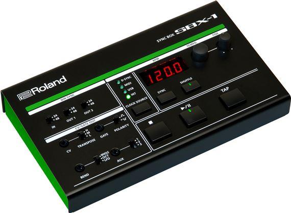 analog rytm how to set midi clock to internal