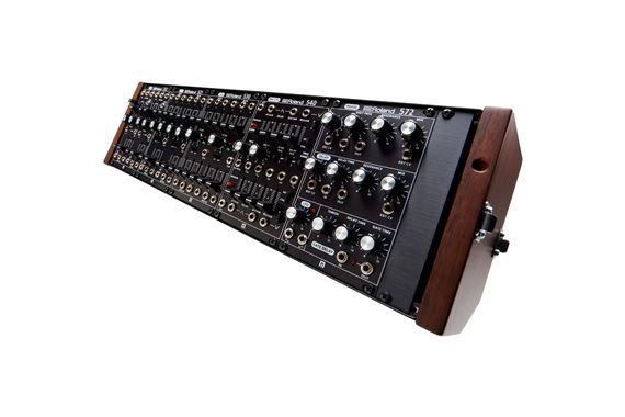 roland system 500 complete modular synthesizer system. Black Bedroom Furniture Sets. Home Design Ideas