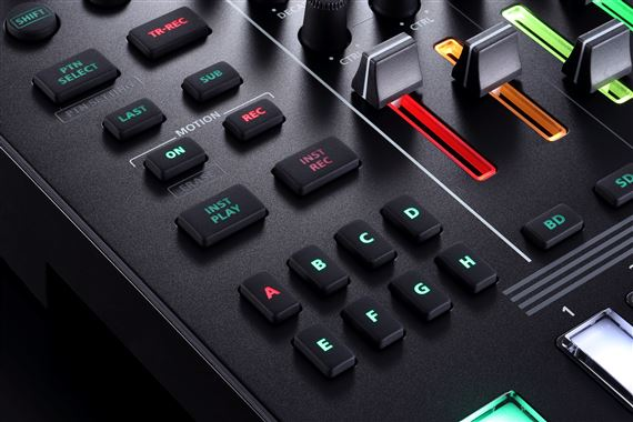 Roland TR8S Drum Machine