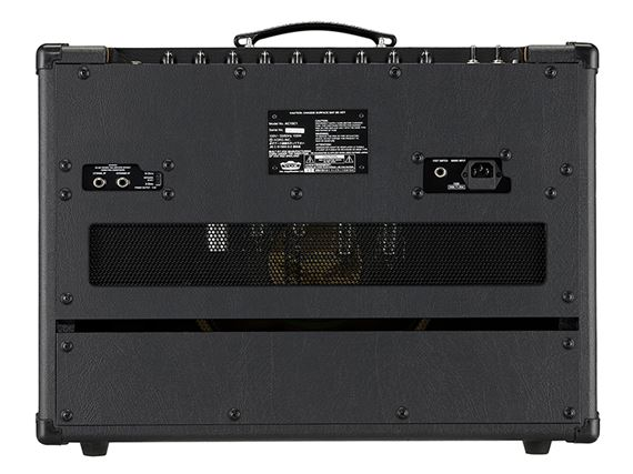 vox limited edition ac15 guitar combo amp with warehouse g12 speaker. Black Bedroom Furniture Sets. Home Design Ideas