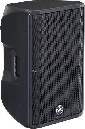 Yamaha DBR12 12 Inch Powered PA Speaker