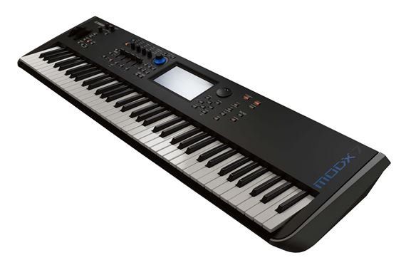Yamaha MODX7 76Key Keyboard Synthesizer