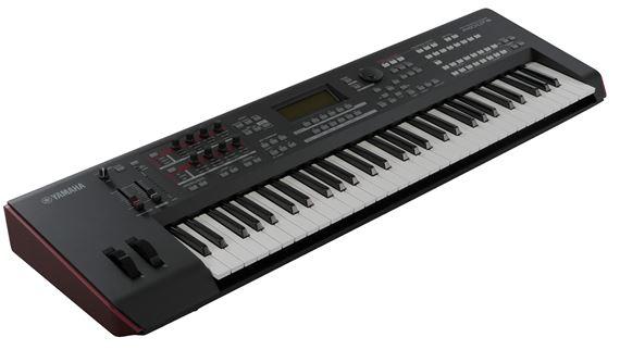 Keyboard Synthesizer Workstation : yamaha moxf6 61 key synthesizer workstation keyboard ~ Hamham.info Haus und Dekorationen