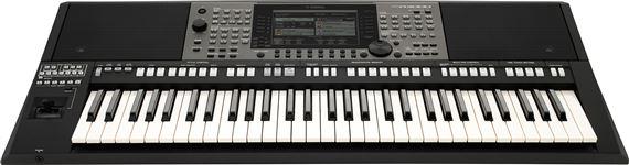 Yamaha PSRA3000 61 Key Arranger Workstation