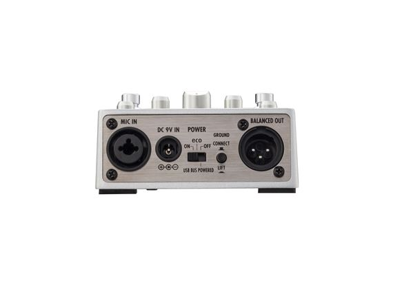 zoom a3 acoustic guitar preamp and effects processor pedal. Black Bedroom Furniture Sets. Home Design Ideas
