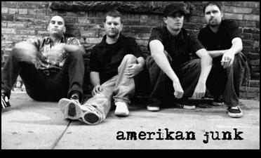 Amerikan Junk