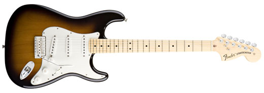 Best Fender Electric Guitar Reviews