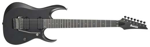 Best Ibanez Guitar