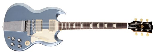 Best Gibson SG Guitars Reviews