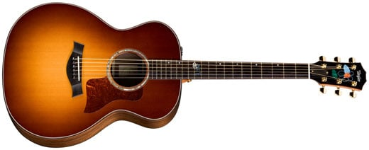 Best Taylor Grand Auditorium Guitars Review