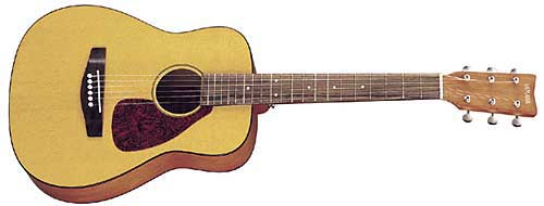 Best Yamaha Acoustic Guitars Review
