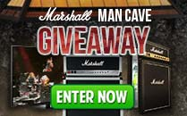 Man Cave Giveaway