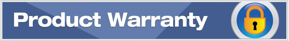 Product Warranties