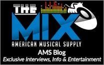 AMS Blog The Mix
