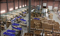 AMS Warehouse