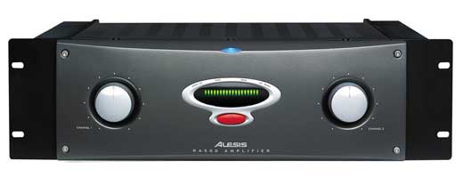 Alesis RA500 Stereo Power Amplifier