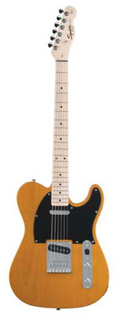Squier Affinity Telecaster Special