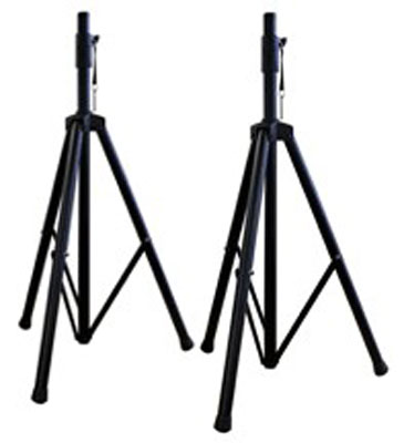 NAD PA STANDS LIST Product Image