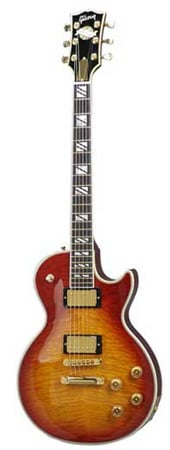Gibson Les Paul Supreme Electric Guitar with Case