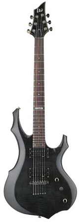 ESP LTD F100FM Electric Guitar