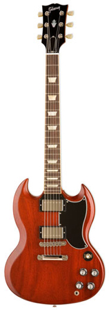 Gibson SG 61 Reissue Electric Guitar with Case