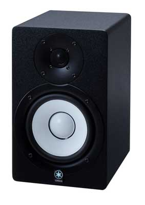Yamaha HS50M Powered Studio Monitor