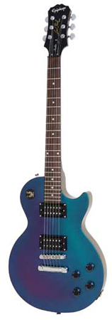 Epiphone Les Paul Studio Chameleon Electric Guitar