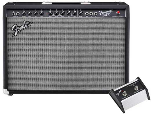 Fender Frontman 212R Guitar Combo Amplifier