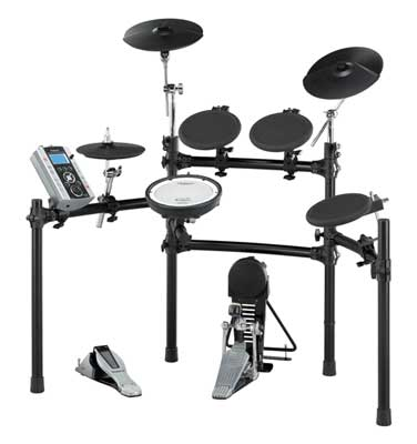 Roland TD9S V Tour Electronic Drum Set
