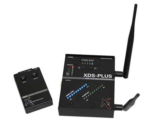 Line 6 X2 XDS PLUS Digital Guitar Wireless System
