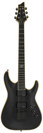 Schecter Blackjack ATX C1 Electric Guitar