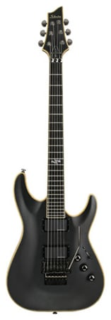 Schecter Blackjack ATX C1 FR Electric Guitar