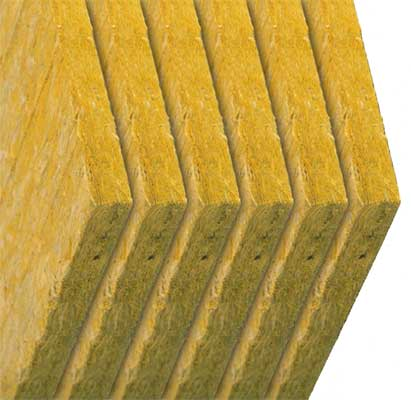 Auralex mineral fiber soundproofing insulation how for Roxul mineral wool r value