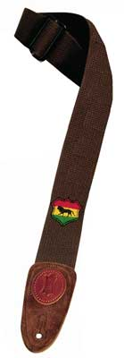 Levys MSSC8 Cotton Guitar Strap