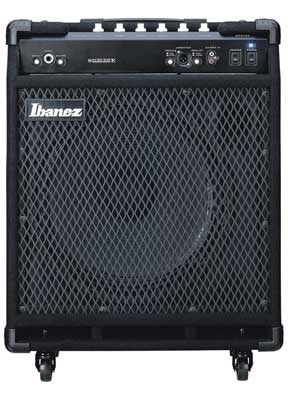 Ibanez SWX100 Bass Guitar Combo Amplifier