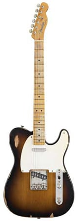 Fender Road Worn 50s Telecaster
