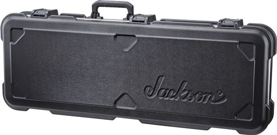 Jackson Soloist and Dinky Electric Guitar Case