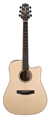 Takamine EG363SC Cutaway Acoustic Electric Guitar