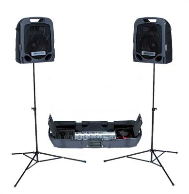 Peavey Escort 3000 Compact PA System