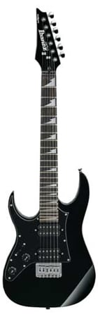 Ibanez GRGM21L Gio Mikro Lefty Electric Guitar