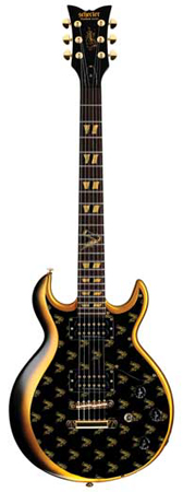 Schecter Zacky Vengeance Blade Electric Guitar